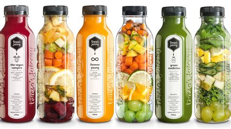 Cold Detox by El Cold Press Reinventa Los Zumos Teresa S Juicery
