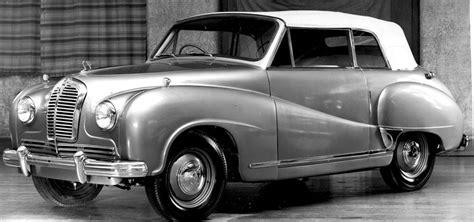 post war soft tops convertibles hagerty articles