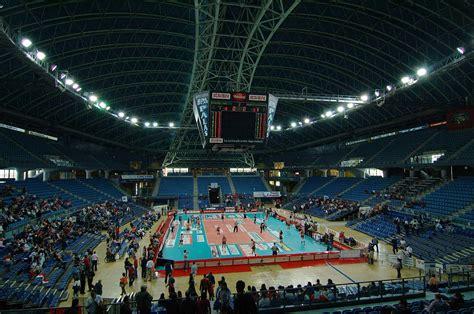 unipol udine adriatic arena