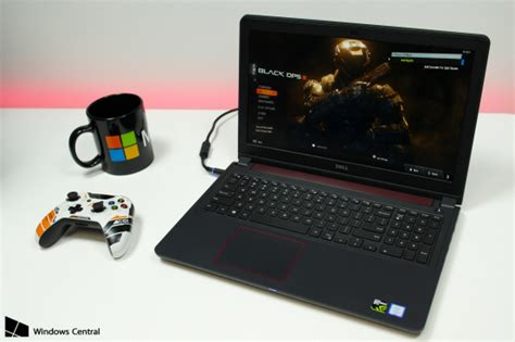 Laptop Dell Kecil harga dell inspiron 15 7559 laptop gaming display 4k kliknklik official