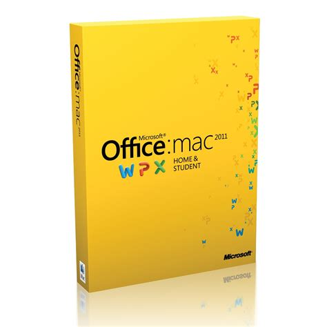 Microsoft Office For Mac 2011 office for mac 2011 will be available in retail next month