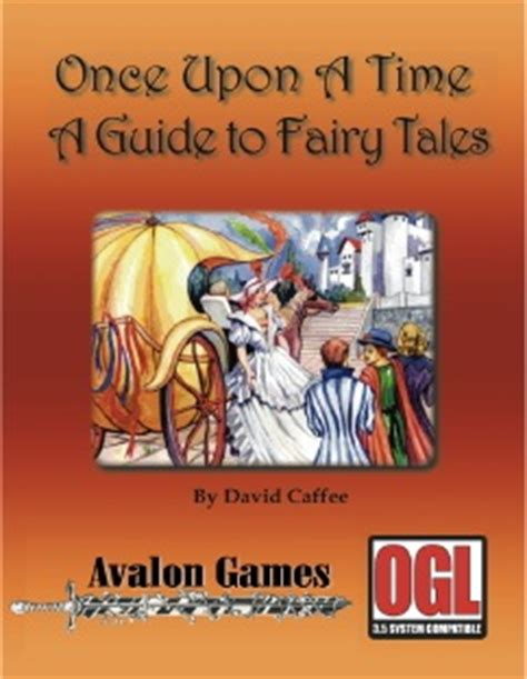 once upon a time a guide to basic bedtime storytelling books paizo once upon a time a guide to tales ogl pdf