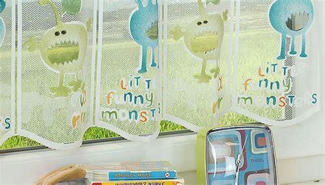 Vorhänge Kinder by Scheibengardine Kinderzimmer Free Ausmalbilder
