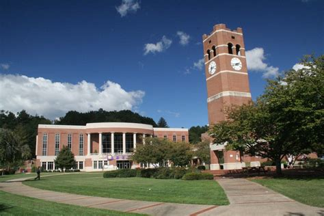 Western Carolina Mba by Top 25 Most Affordable Business Graduate Degrees
