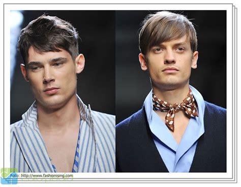 model rambut panjang pria jidat lebar cahunitcom