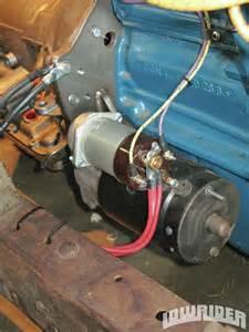 american autowire highway 15 nostalgia wiring kit lowrider magazine
