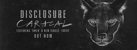 Disclosure Takes Over The House Music World With