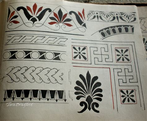 greek motifs greek motifs and patterns www imgkid com the image kid