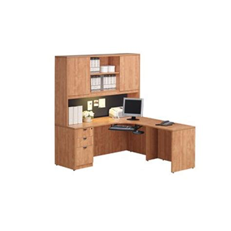 Classic Office Desk Classic 71 Quot X 71 Quot Workstation Cheyenne Office Furniture
