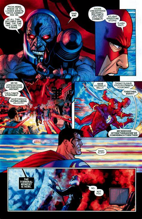 libro justice league the darkseid superman darkseid encyclop 201 die mdcu comics