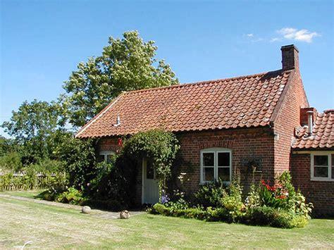 National Trust Cottages Norfolk by Acorn Cottage Bure Cottages Norfolk