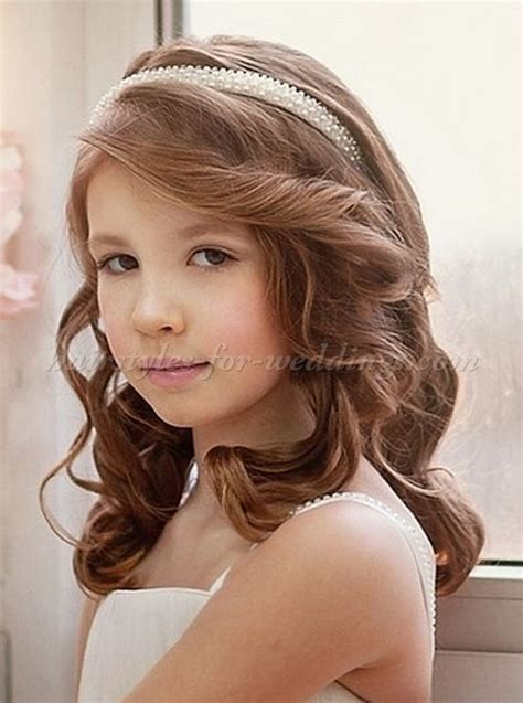 childrens haircuts charlottesville va 95 best images about flower girl hairstyles on pinterest