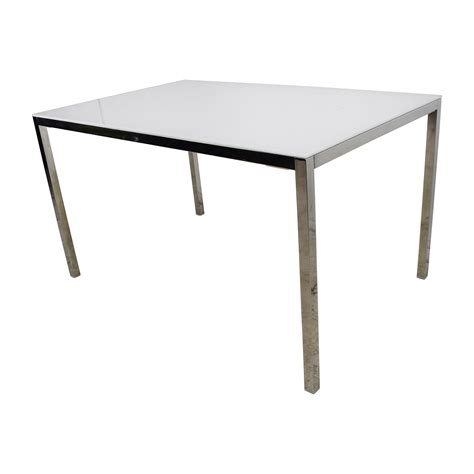 ikea desk table top 85 off ikea ikea torsby large glass top dining table