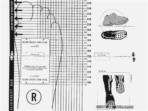 mesmerizing printable shoe size chart mens paigehohlt