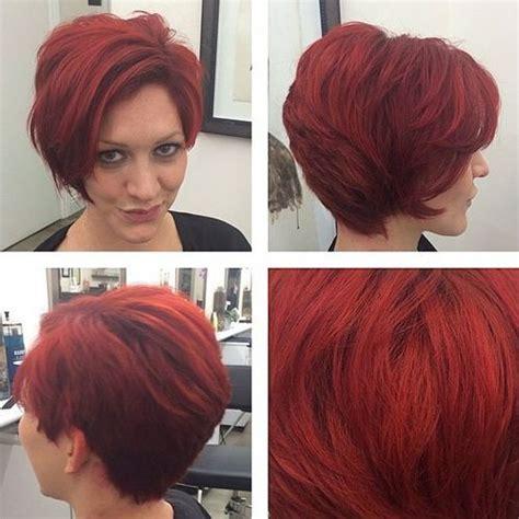 bib haircuts that look like helmet 60 gorgeous long pixie hairstyles