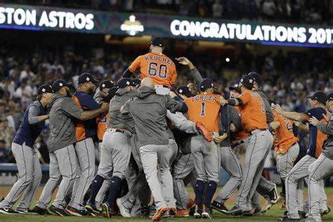 astros strong houston s historic 2017 chionship season books houston strong astros take world series title for the