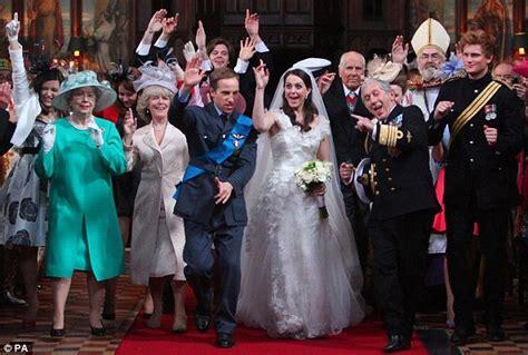 entrada kate middleton igreja v 237 deo engra 231 ado o casamento do pr 237 ncipe william da