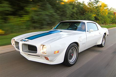 Pontiac Trans Am Formula by The 1970 Pontiac Trans Am Was The Balance Of