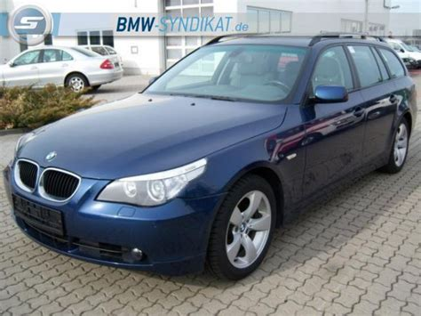 Günstig Auto Leasen by 2004 Bmw 525d Touring E61 Related Infomation
