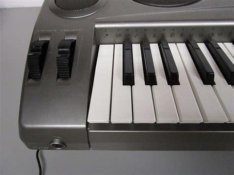 Keyboard Casio Wk 1800 Baru casio wk 1800 76 key workstation keyboard reverb