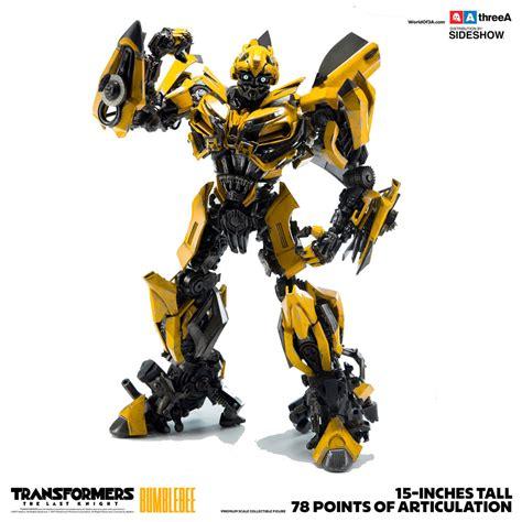 Bumblebee Figure Bumblebee Transformers Bumblebee Collectible Figure By Threea Toys