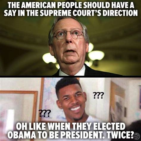 Mitch Mcconnell Meme - funniest political memes of the week