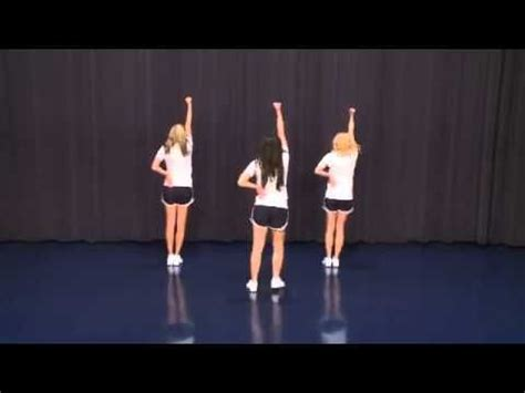 tutorial dance cheerleader 17 best images about cheer dances on pinterest tom ford