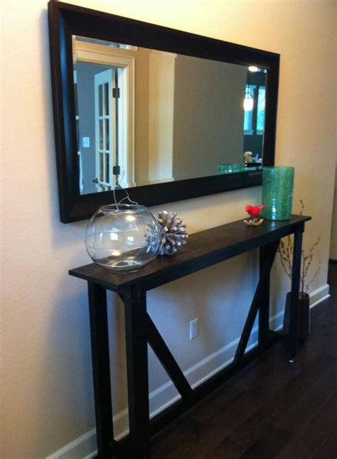 Thin Entryway Table Best 25 Narrow Hallway Decorating Ideas On Pinterest Narrow Entryway Narrow Hallways And