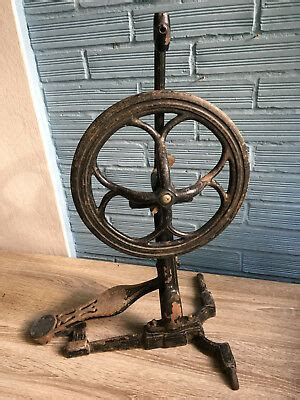 Antique Dental Treadle Drill Late 19th Early 20th Century