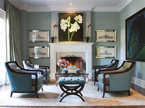 Beautifully Decorated Christmas Homes by Elegant Transitional Living Amp Family Room By Jeffrey And