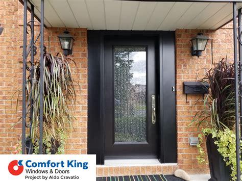 comfort king windows and doors homestars