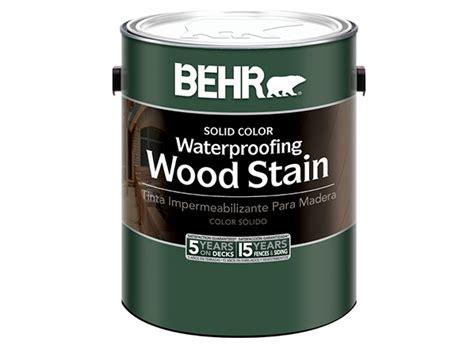 behr solid color waterproofing wood stain behr solid color waterproofing wood stain home depot