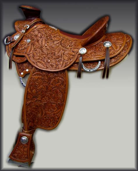 Handmade Saddles - 1000 images about jeremiah watt handmade saddles on