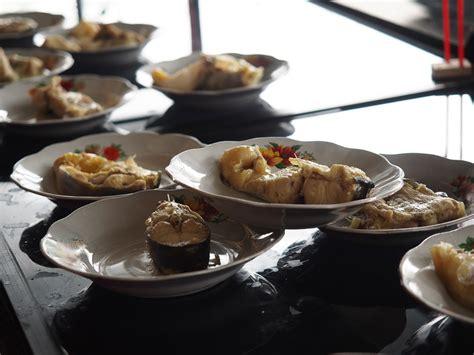 Lu Kabut Mobil paliat kuliner nikmat khas tabalong wira nurmansyah