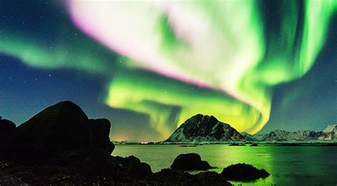 where to see the northern lights in the us tonight if it