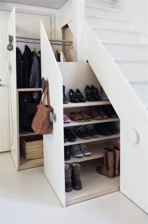 clothes storage solutions 18 creative clothes storage solutions for small spaces digsdigs