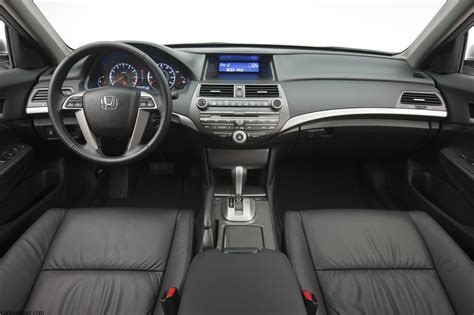 2011 Honda Accord Interior by Vehicles Trusty Car Rental