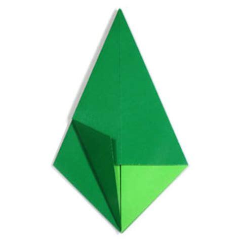 Origami Swivel Fold - swivel fold in origami page 2