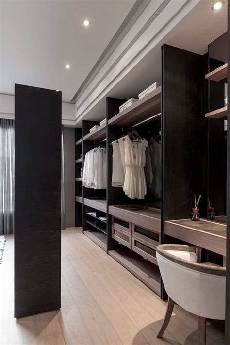 Wood Walk In Closet by Miemasu Wood On Behance Furniture Closet