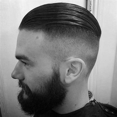 Pomade Undercut 40 slicked back undercut haircuts for manly hairstyles
