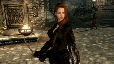 skyrim nexus mods and community cme top models at skyrim nexus mods and community