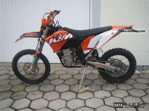 2010 Ktm Exc 2010 Ktm Exc 530