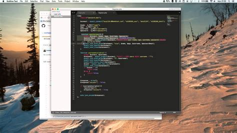 tutorial login android studio android studio tutorial new login register 6 password