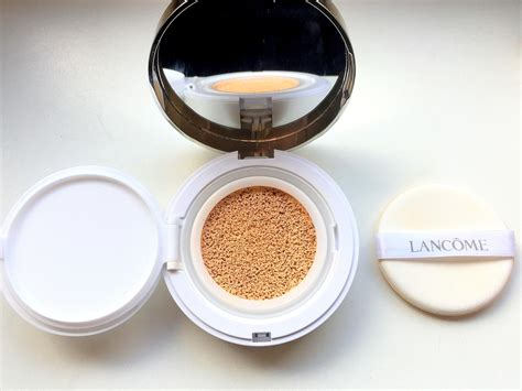 Lancome Cushion lancome teint miracle cushion highendlove