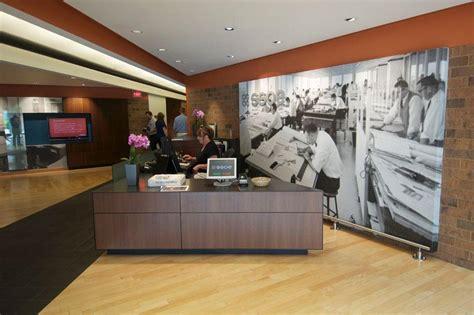 glass door ssoe ssoe lobby toledo ssoe office photo