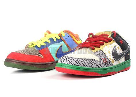 Baju Nike Sb Original sb what the dunk