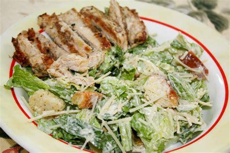 best ceasar salad recipe my caesar salad recipe dishmaps