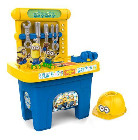 Imagenes De Juguetes Minions   juguetes de los minions para los m 225 s peque 241 os 161 nos
