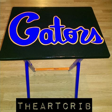 florida gator fan gift ideas father s day gift idea for the ultimate gator man custom