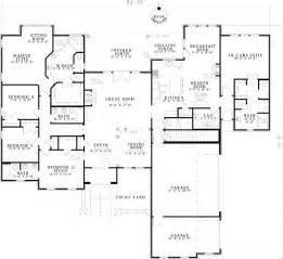 one story tuscan house plans tuscan style house plans 3003 square foot home 1 story